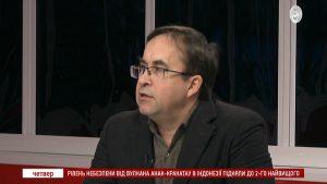 Для українського ОПК та ЗСУ 2018 рік був позитивним – Згурець