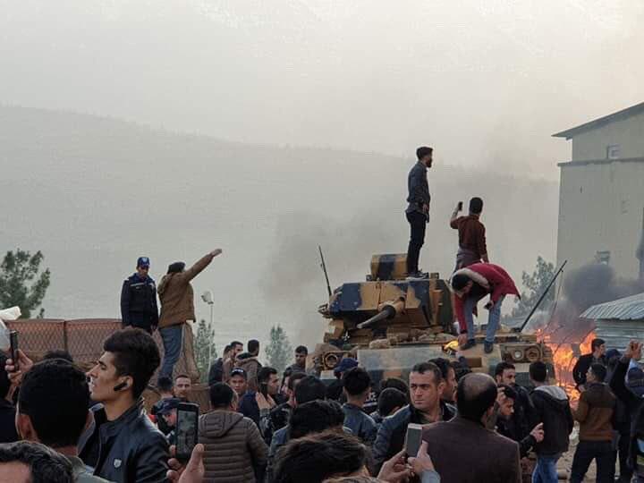 Що там в Сирії – хроніка подій за 25-26 січня