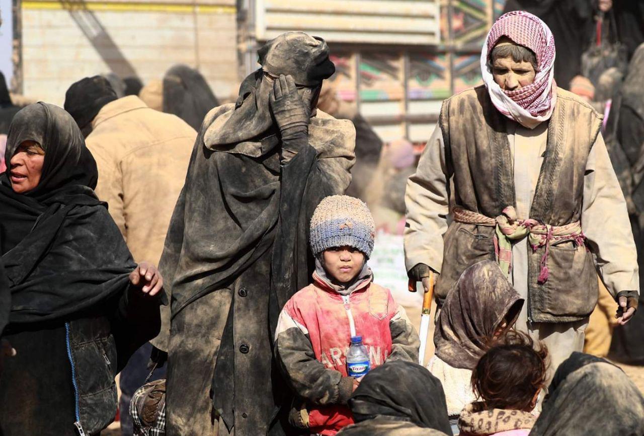 Що там в Сирії – хроніка подій за 29-31 січня