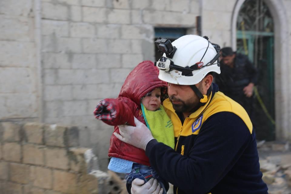 Що там в Сирії – хроніка подій за 23-24 лютого