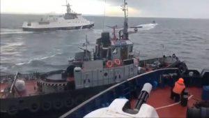Керченська криза: Міністерство ветеранів готує пакет санкцій