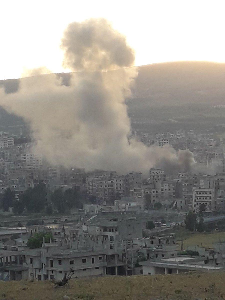 Що там в Сирії – хроніка подій за 13-14 травня