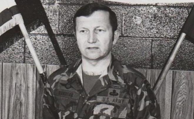 Полковник Rondiak. Сага про пластуна, який здобув «Пурпурове серце»