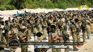 САА намагається вести наступ на півночі Сирії – хроніка подій за 27-28 червня