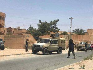 Середземномор'я: Лівія. Огляд останніх подій на 27 червня