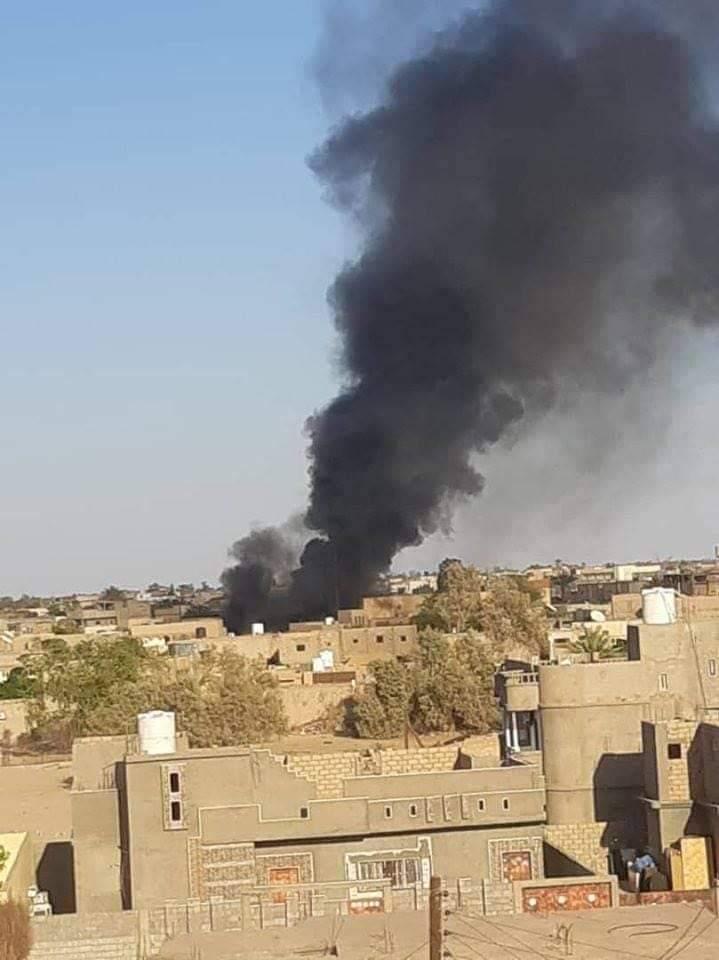Середземномор'я: Лівія. Огляд подій станом на 23 липня