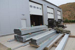 РосЗМІ: США збудують для України низку об'єктів
