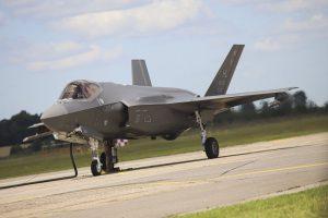 США замовили майже 500 літаків F-35