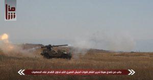 Туреччина розгортає угруповання на кордоні з Сирією – хроніка подій за 14-15 липня