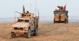 Туреччина веде активні переговори по півночі Сирії – хроніка подій за 23-24 липня