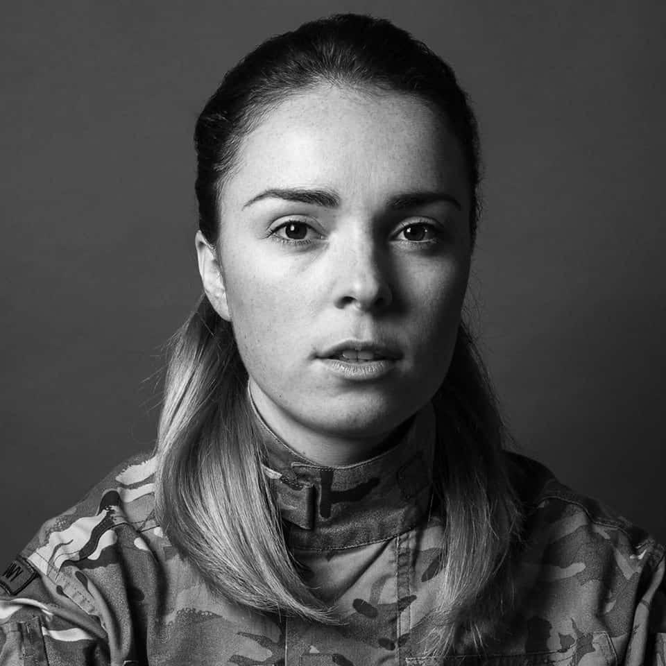 Катерина Ніколаєнко