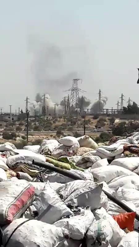РБ ООН намагається привернути увагу до вбивства мирних в Сирії; Російські війська влаштували чергову різанину в Мараат аль Нумані  – хроніка подій на 30 серпня