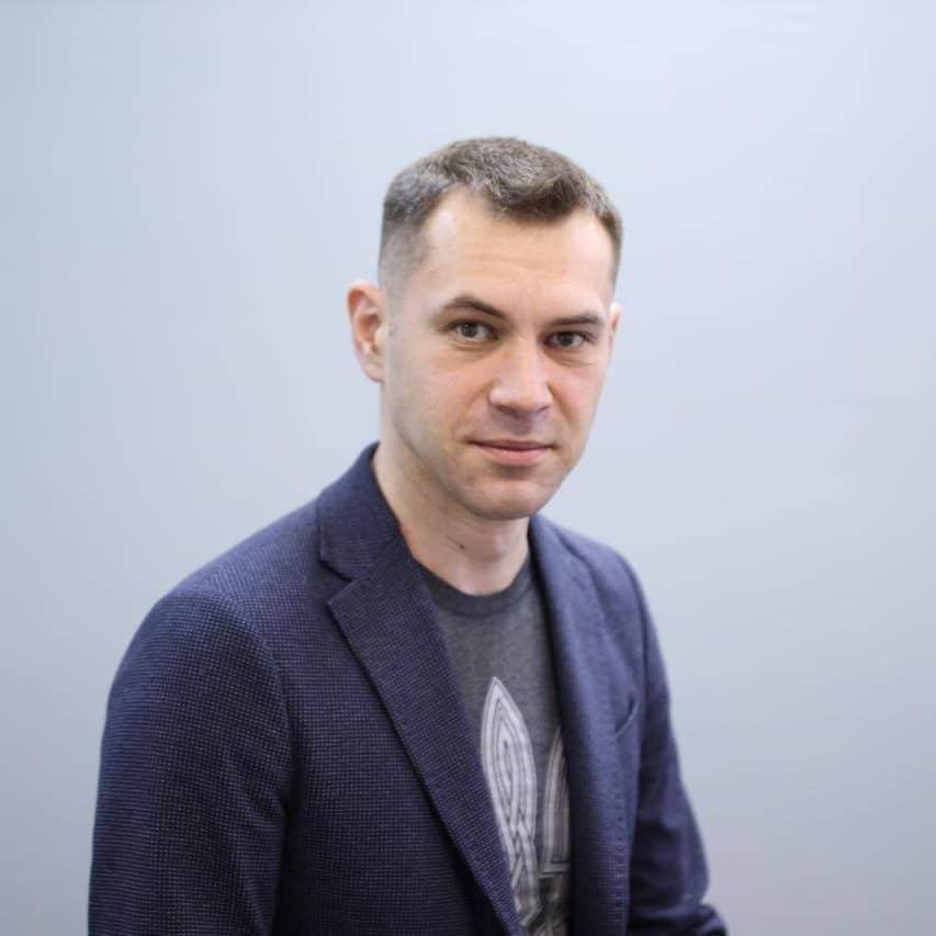 Олександр Аргат