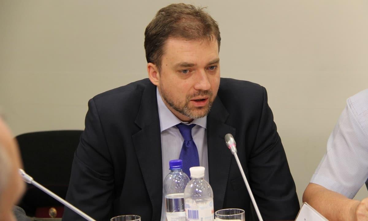 В Україні новий Міністр оборони