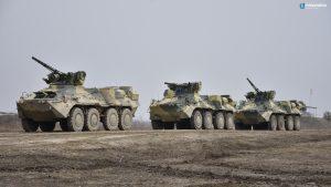 Закупівля БТР: Укроборонпром каже про здорожчання сировини