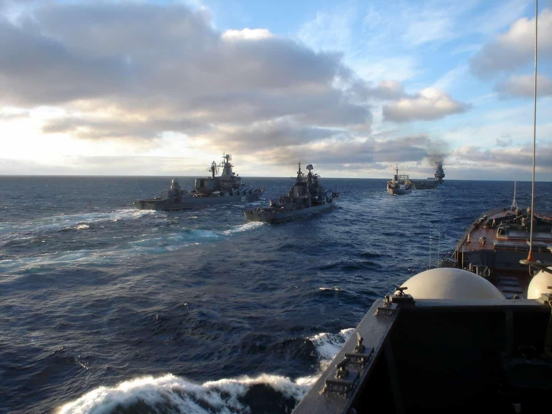 Росія підготувала провокацію до ракетних стрільб на Одещині