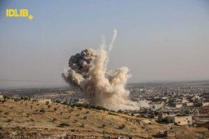 Перемир'я в Сирії закінчилося, так і не почавшись – хроніка подій на 5 серпня.