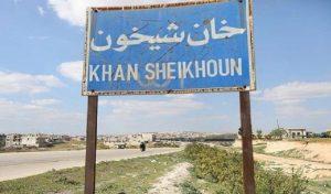 Туреччина отримала прогрес на півночі та регрес на північному-заході Сирії; Кхан Шейкхун втрачений-перемога асадитів, без перемоги  – хроніка подій на 23 серпня