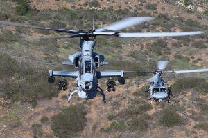 Чехія купує гелікоптери Bell