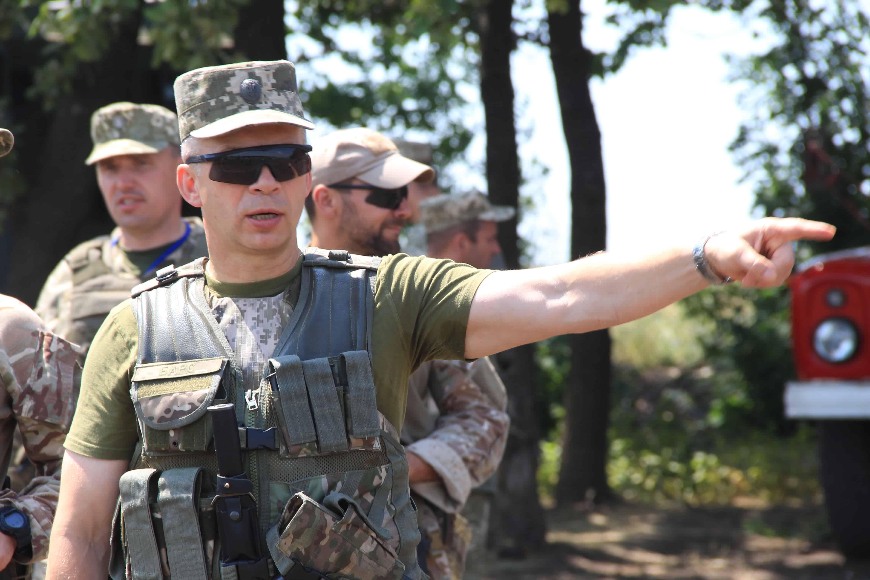 В Сухопутних військах новий командувач