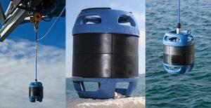 Для ВМС придбали гідроакустичні станції Cerberus
