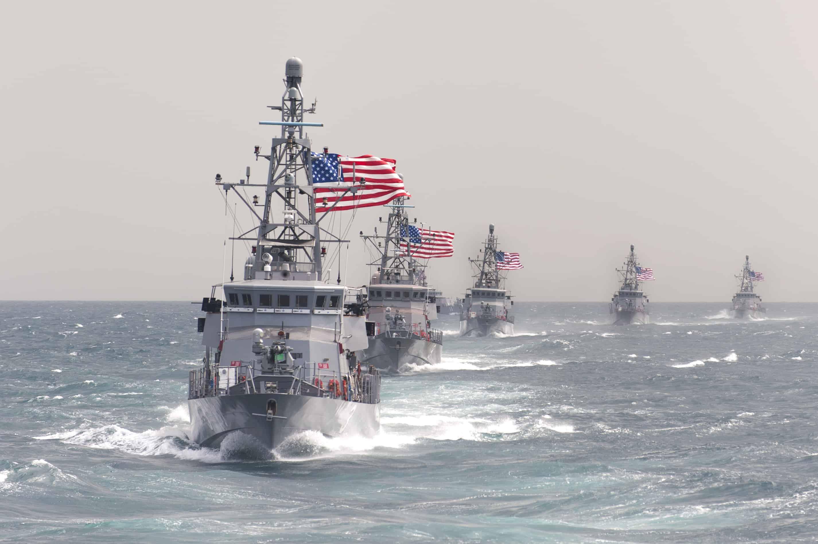 «Москіти» флоту США. Або, що потрібно ВМС України від США