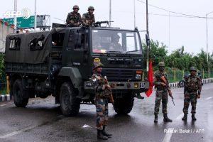 Індія позбавить Кашмір особливого статусу