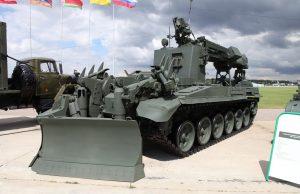 ОБСЄ виявило спецтехніку Росії на Донбасі