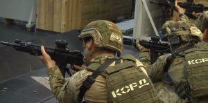 В Україні визначили кращих спецпризначенців