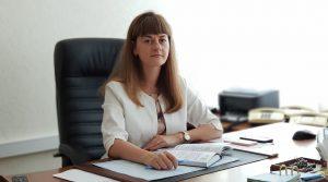 Інтерв'ю з Катериною Сляднєвою – заступником Голови Служби зовнішньої розвідки України
