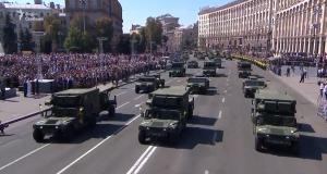 У США схвалили військову допомогу для України