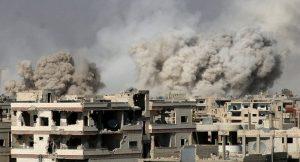 Чи стане Кхан Шейкхун сирійським Дебальцеве? Серйозна репутаційна поразка Туреччини в Ідлібі – хроніка подій на 21 серпня