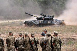На Миколаївщині розгорнуто бригаду тероборони