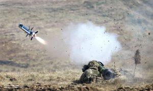 Україна замовляє велику кількість Javelin