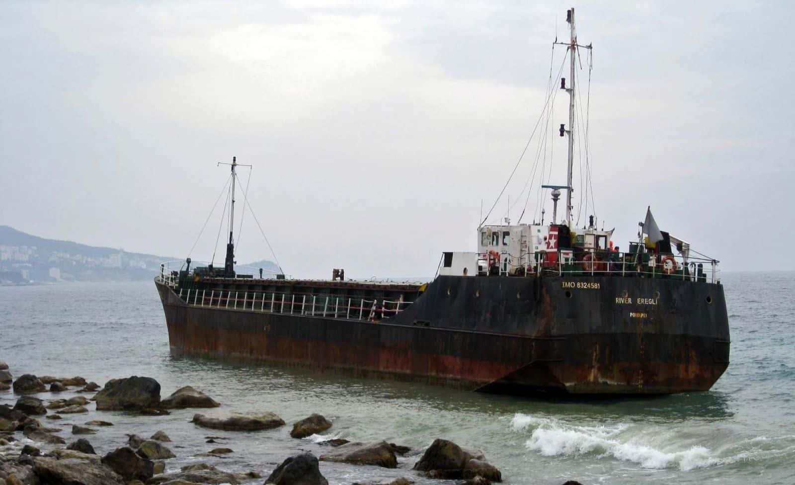 Держгідрографія ініціює створення морського режимного району навколо Криму