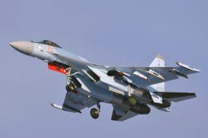 В Туреччині заговорили про заміну F-35 на Су-35