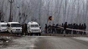У Кашмірі загинуло двоє цивільних