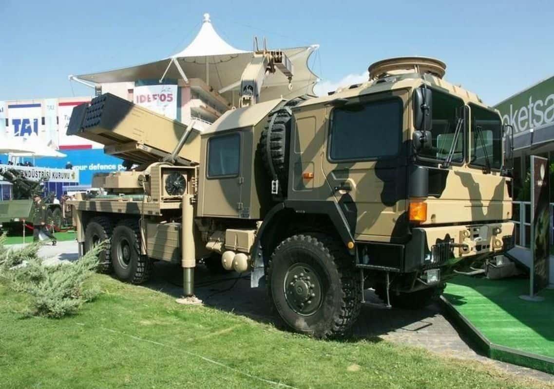 Пускова установка T-122
