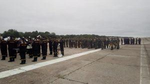 В Києві розпочалася підготовка до параду