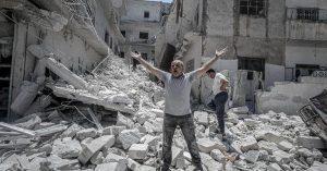 Армія режиму продовжує наступ в Сирії – хроніка подій на 1 серпня
