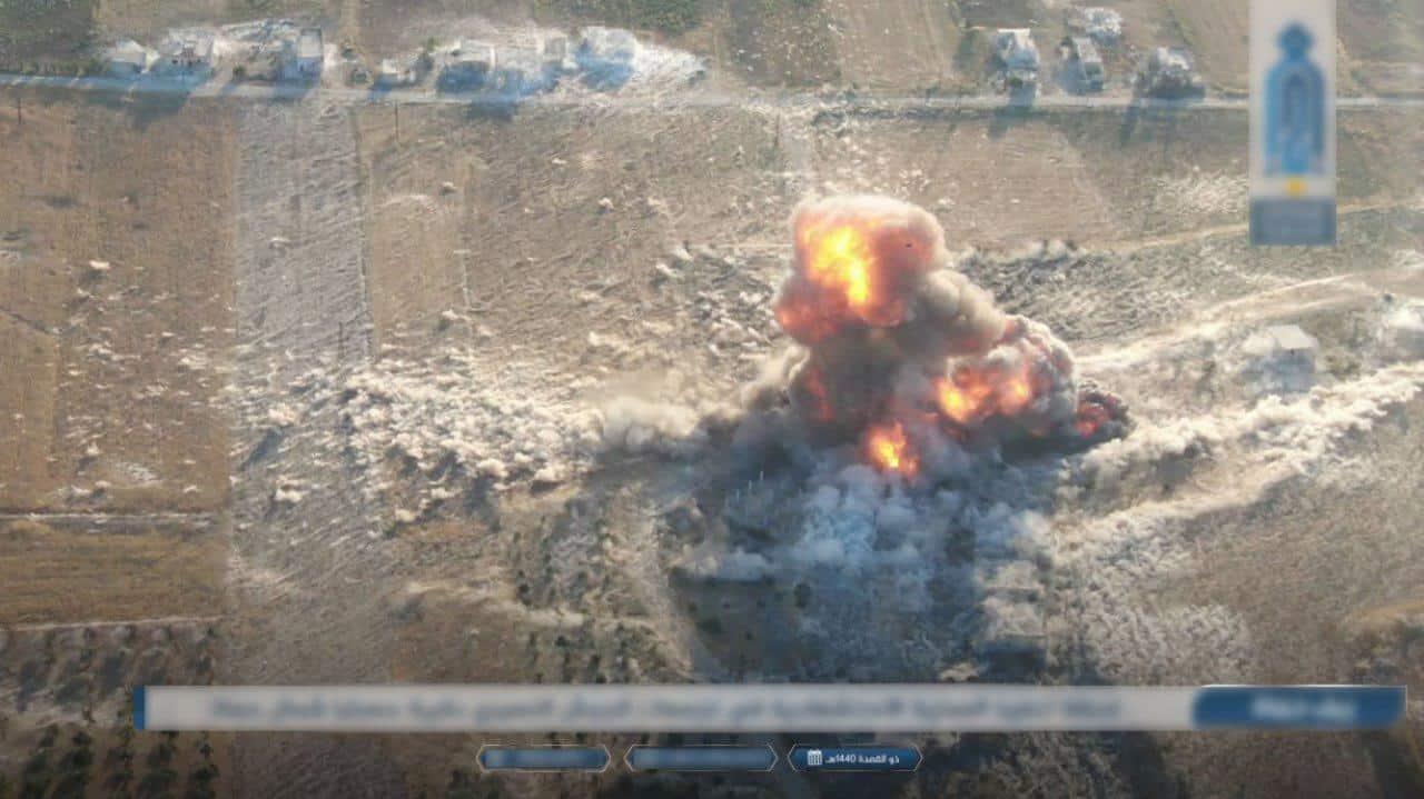 Оголошено перемир'я в Сирії – хроніка подій на 3 серпня