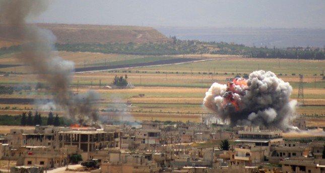 Понесені втрати змусили російсько/асадівські війська зупинитися на півночі Сирії – хроніка подій на 13 серпня