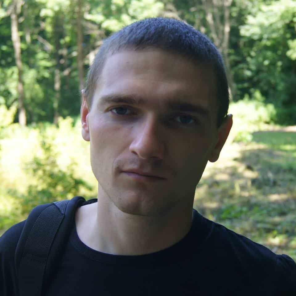 Михайло Люксіков