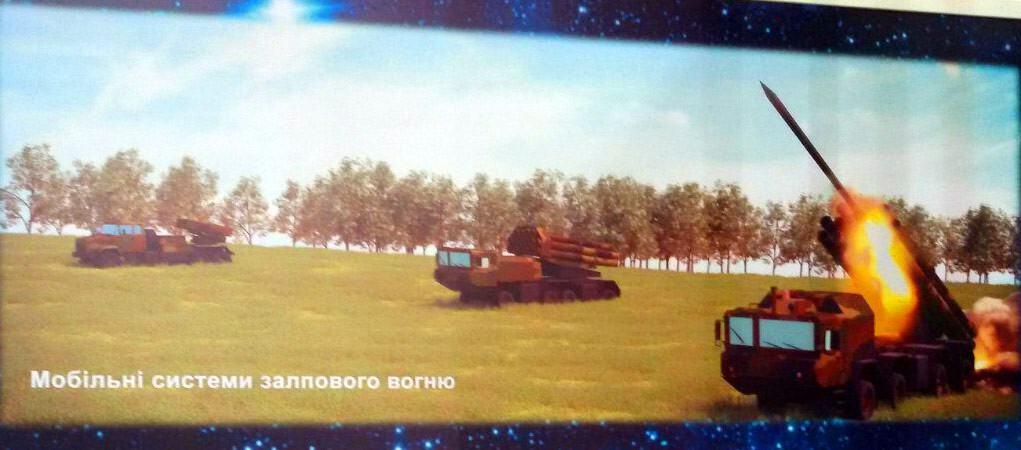 Ракетна програма КБ «Південне». Частина 2