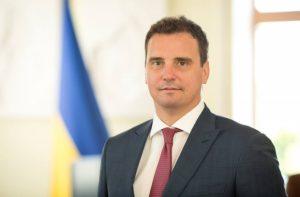 Айварас Абромавичус – новий керівник Укроборонпрому