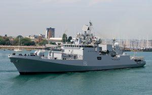 «Зоря-Машпроект» поставить обладнання для флоту Індії