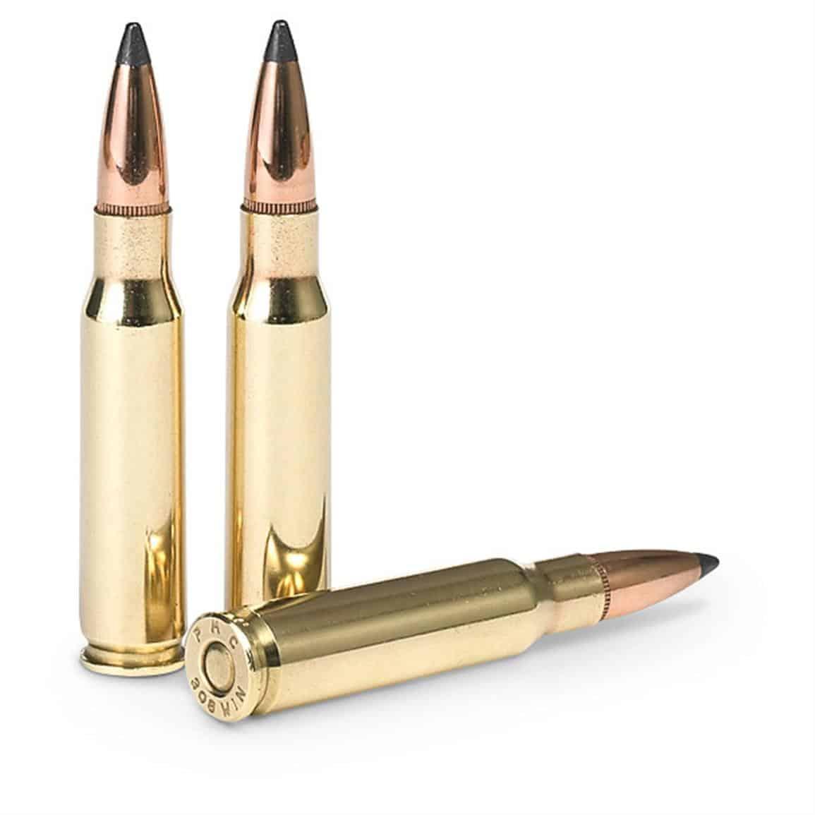 Набій калібру .308 Winchester