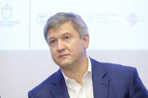 Олександр Данилюк подав у відставку з поста секретаря РНБО