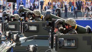 США зняли блокування військової допомоги Україні