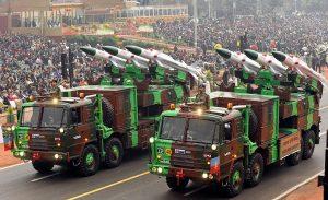 Індія додатково замовила ЗРК Akash